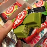 20 Green Tea Japanese Kit Kat 150x150 Crazy Japanese Kit Kat Flavors
