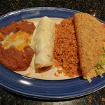 05 Combo Meal On the Border 150x150 On the Border Mexican Grill and Cantina (Orlando International Airport)