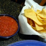 06 Free Chips On the Border 150x150 On the Border Mexican Grill and Cantina (Orlando International Airport)