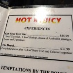 06 Menu Hot N Juicy Crawfish Orlando 150x150 Hot N Juicy Crawfish (Orlando)
