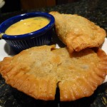 07 Empanadas On the Border 150x150 On the Border Mexican Grill and Cantina (Orlando International Airport)