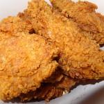 07 KFC Fried Chicken 150x150 KFC Gameday Bucket go Boom!