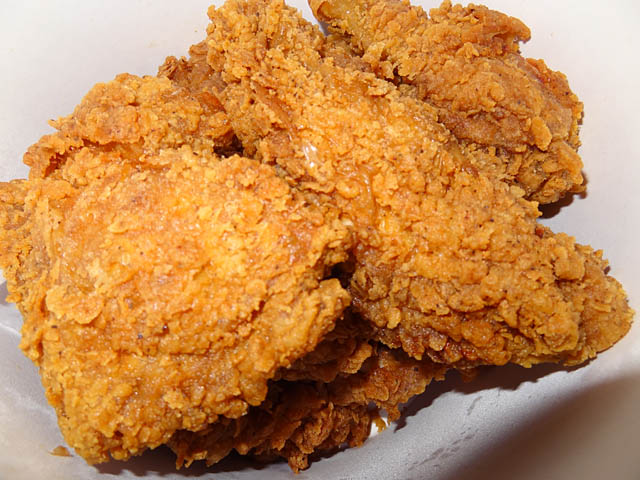Image Gallery kfc fried chicken
