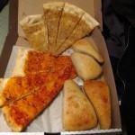 08 La Cucina bread 150x150 Tio Wally Eats America: La Cucina Italian Restaurant