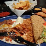 09 Combo Meal On the Border 150x150 On the Border Mexican Grill and Cantina (Orlando International Airport)