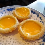 11 Egg Tart Golden Lotus 150x150 Golden Lotus Dim Sum (Orlando)