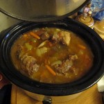 20 Galena5 oxtail crockpot4 150x150 Tio Wally Eats America: New Years Feast