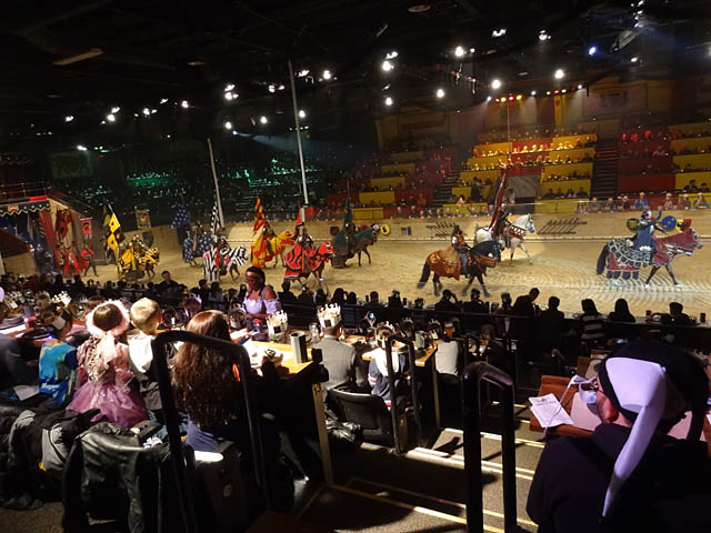 01 Medieval Times
