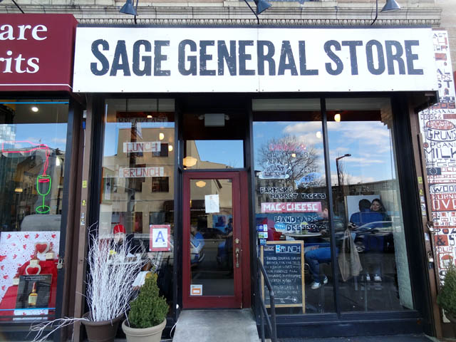 01 Sage General Store