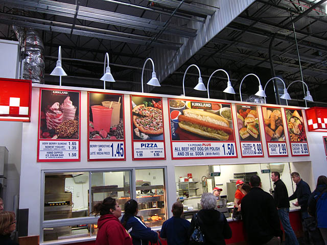03 Costco Menu Me So Hungry