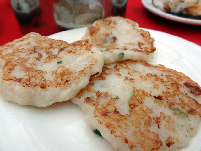 04 fish cakes east market restaurant me so hungry for Chinese fish cake