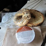 09 Panera bagel crm cheese 150x150 Tio Wally Eats America: Panera Bread