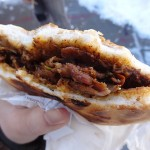 09 Spicy Curmin Lamb Burger Xian Famous Foods Brooklyn 150x150 Xian Famous Foods Brooklyn