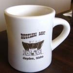 18 Rustlers Roost coffee cup 150x150 Tio Wally Eats America: Rustlers Roost Restaurant