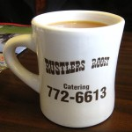 19 Rustlers Roost coffee cup2 150x150 Tio Wally Eats America: Rustlers Roost Restaurant