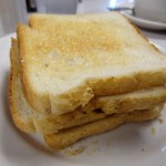 05 Toast Johnys Grill Luncheonette 150x150 Johnys Big Man Breakfast