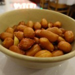 05 complimentary peanuts Yi Lan Halal Restaurant 150x150 Yi Lan Halal Restaurant