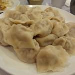 11 Lamb Dumplings Yi Lan Halal Restaurant 150x150 Yi Lan Halal Restaurant