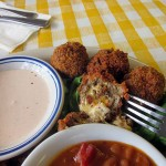12 Jimmys meatball 150x150 Tio Wally Eats America: Jimmy's Down The Street
