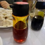 13 Chili Oil and Soy Sauce Yi Lan Halal Restaurant 150x150 Yi Lan Halal Restaurant