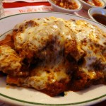 15 Chicken and Eggplant Parmigiana Desys Clam Bar 150x150 Desys Clam Bar