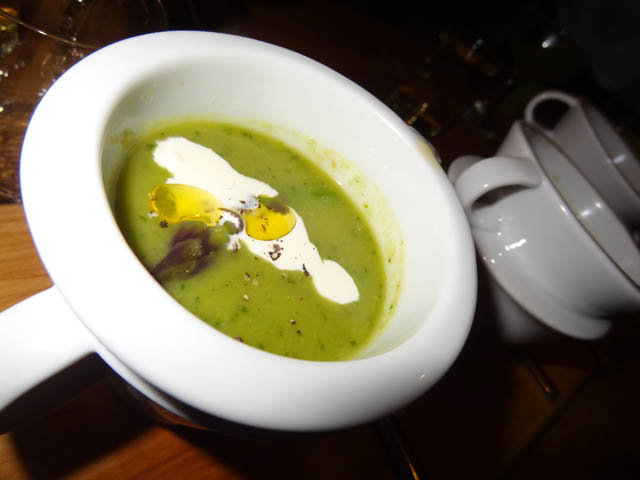 05 Chilled Asparagus Soup   ME SO HUNGRY