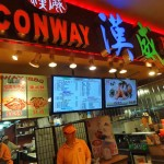 05 Conway BBQ - New World Mall