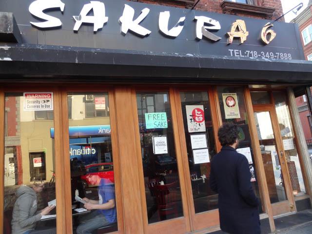 01 Sakura 6 Restaurant