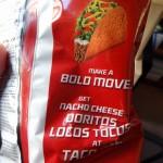02 Doritos Locos Tacos Nacho Cheese 150x150 Doritos Locos Tacos (Taco Bell)