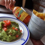 02 Guacamole and chips Rosarito Fish Shack 150x150 Rosarito Fish Shacks Shack Stew