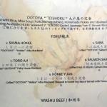 03 menu - Ootoya