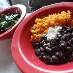 06 rice and beans Rosarito Fish Shack 150x150 Rosarito Fish Shacks Shack Stew