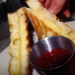 07 Grilled Cheese Subject Bar 150x150 Cibao Restaurant