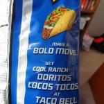 10 Doritos Locos Tacos Cool Ranch 150x150 Doritos Locos Tacos (Taco Bell)