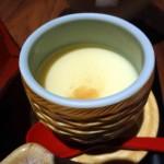11 Steamed Egg Custard - Ootoya
