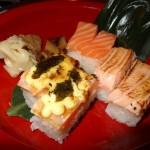 16 Sushi - Ootoya