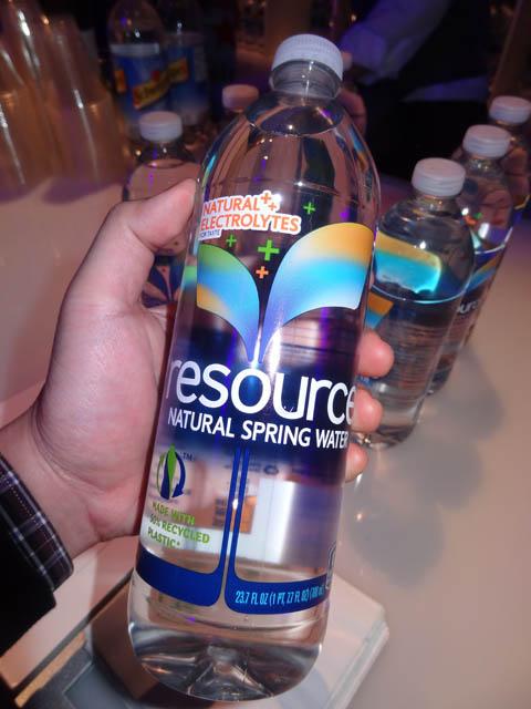 01 Resource Natural Spring Water