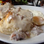 07 Biscuits and Gravy Manhattan Inn 150x150 Manhattan Inns Brunch