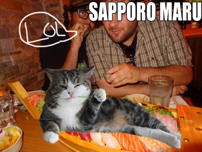 Sapporo Maru_small