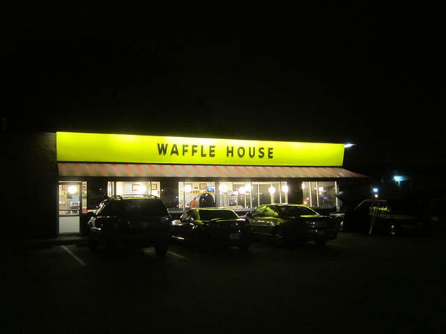 02 Waffle House_building