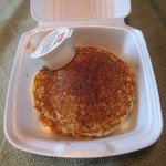 07 Noble hoecake 150x150 Tio Wally Eats America: Nobles Truck Stop & Clock of Gaffney Restaurant