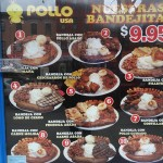 02 menu - Pollos USA Restaurant