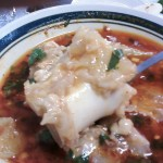 07 Pupuseria Salvadoreña caldo4 150x150 Tio Wally Eats America: Pupuseria Salvadoreña #2