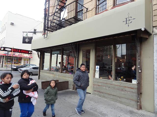 01 Eastwick Restaurant