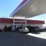02 Allsups  150x150 Tio Wally Eats America: Allsup's Convenience Store