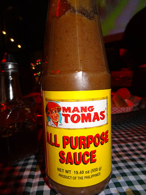 04 Mang Tomas All Purpose Sauce An Adventurous Foodraiser for the Phillippines
