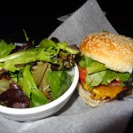 05 Burger and Salad Mothers Brooklyn 150x150 Mothers Burger, Fries and Beer Lunch Special $10