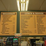 06 Allsups menu 150x150 Tio Wally Eats America: Allsup's Convenience Store