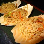 12 Pancit Kuma Inn 150x150 An Adventurous Foodraiser for the Phillippines