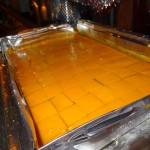 13 Kalabasa Flan Salo 150x150 An Adventurous Foodraiser for the Phillippines